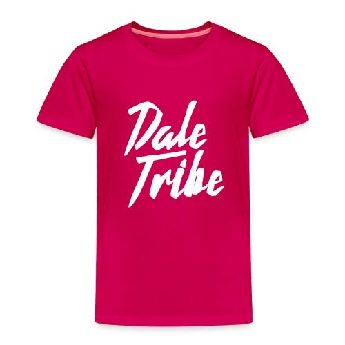 Dale Tribe Logo - Toddler Premium T-Shirt