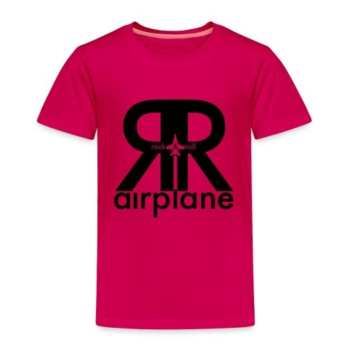 rrap final - Toddler Premium T-Shirt