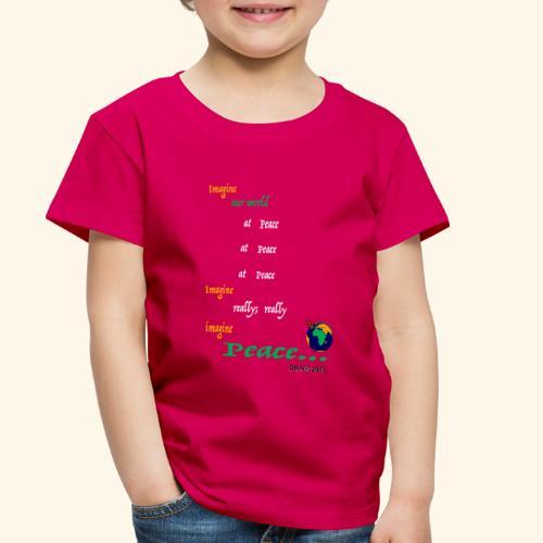 ReallyW - Toddler Premium T-Shirt