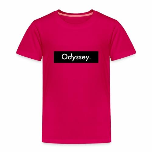 Odyssey life - Toddler Premium T-Shirt