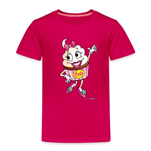 carly - Toddler Premium T-Shirt