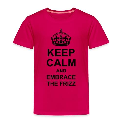 frizz - Toddler Premium T-Shirt