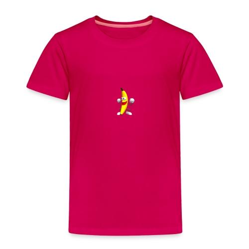 tylertheYT - Toddler Premium T-Shirt