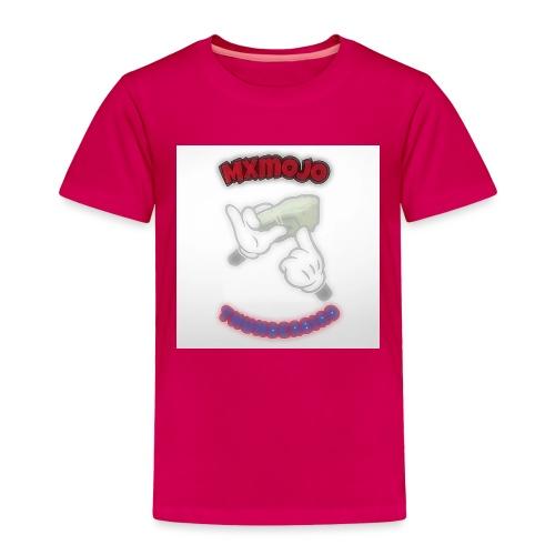 YBS T shirts - Toddler Premium T-Shirt