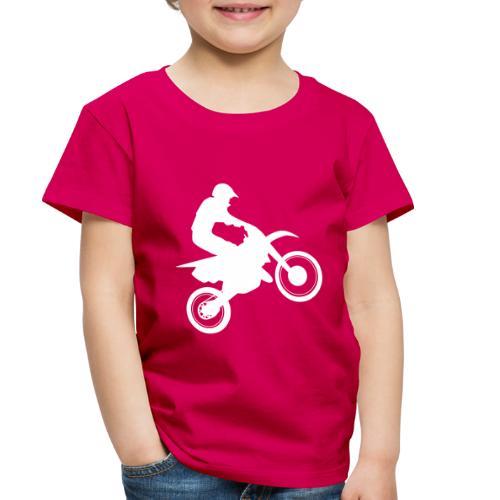 Motocross - Toddler Premium T-Shirt