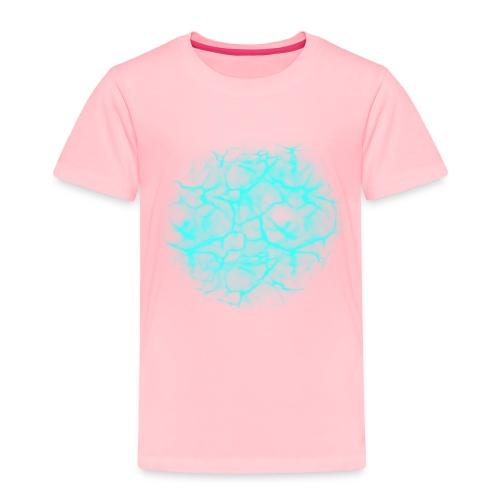 Water effect - Toddler Premium T-Shirt