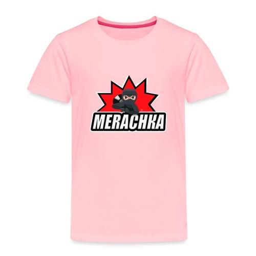 MERACHKA - Toddler Premium T-Shirt