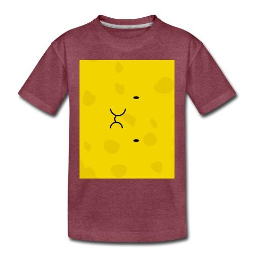 Spongy Case 5x4 - Toddler Premium T-Shirt