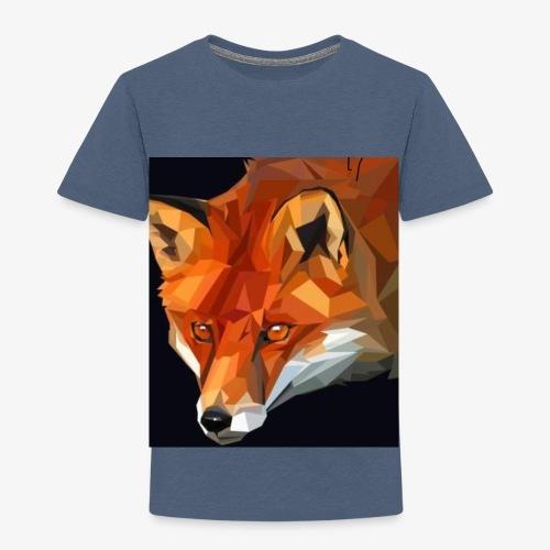 Jayfoxy - Toddler Premium T-Shirt