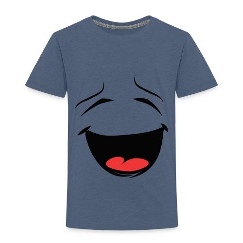 Funny Moji - Toddler Premium T-Shirt