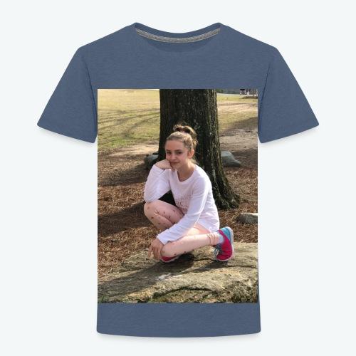 Hannah's Merchandise - Toddler Premium T-Shirt
