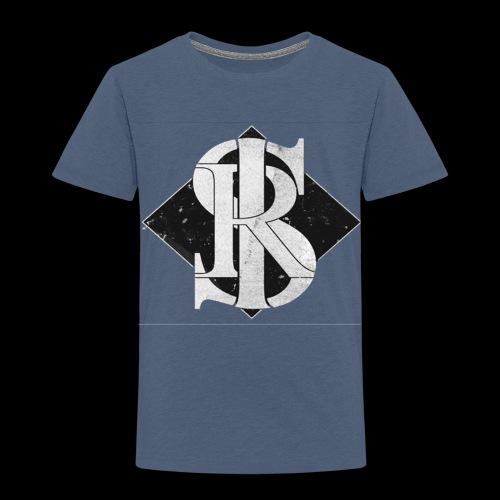 Skyline Standard logo - Toddler Premium T-Shirt