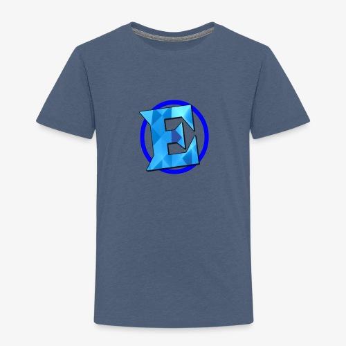 Elbrasilero Logo - Toddler Premium T-Shirt