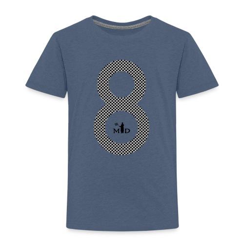 Blower #8 - Toddler Premium T-Shirt
