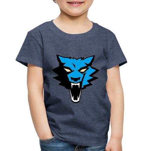 cool warewolf merch - Toddler Premium T-Shirt