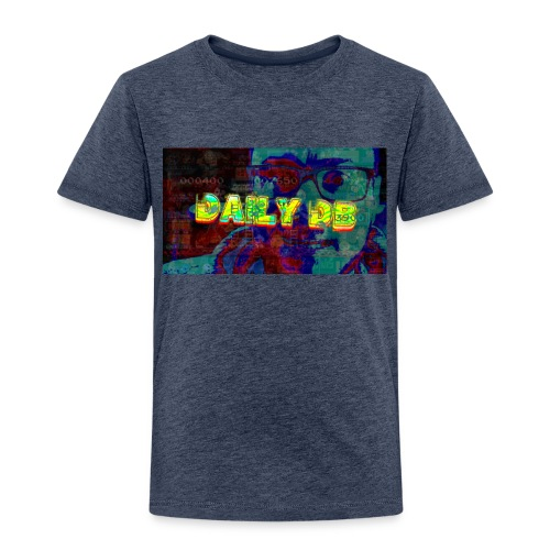 The DailyDB - Toddler Premium T-Shirt