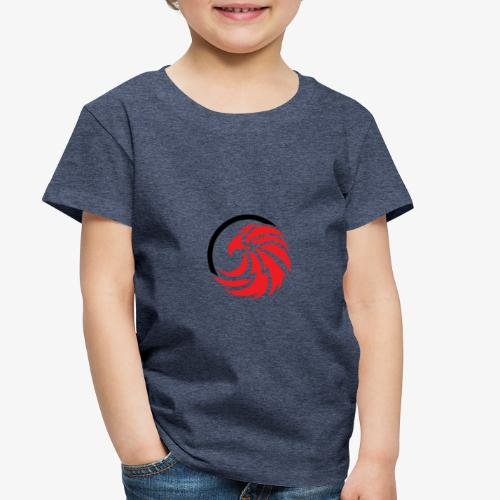 Shadow The Archangel Brand - Toddler Premium T-Shirt