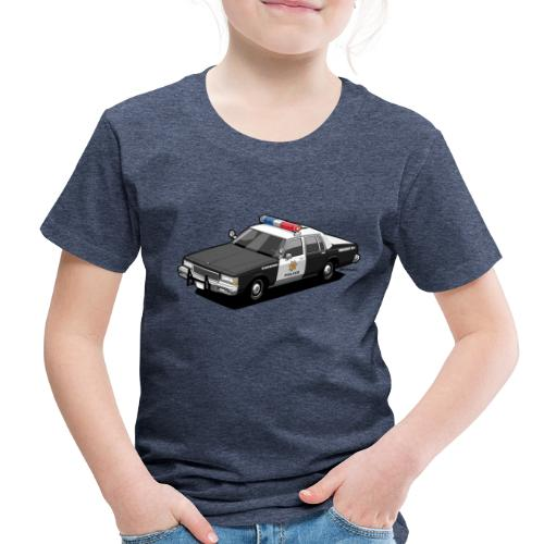 Caprice Classic Police Ca - Toddler Premium T-Shirt