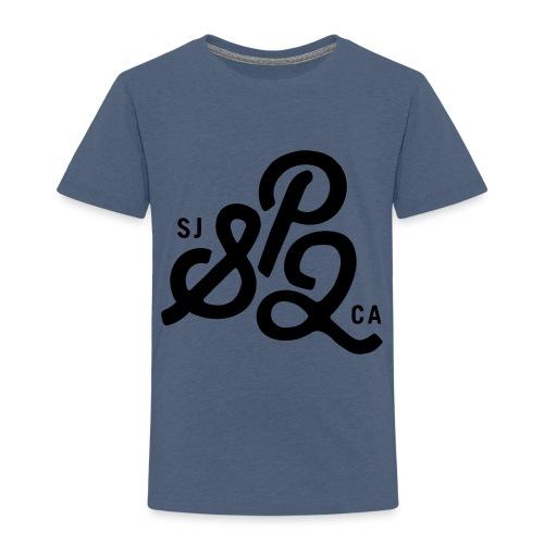 SP2 Logo1 - Toddler Premium T-Shirt