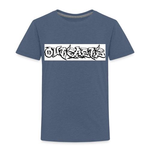OG logo - Toddler Premium T-Shirt