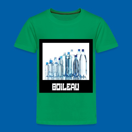 ddf9 - Toddler Premium T-Shirt