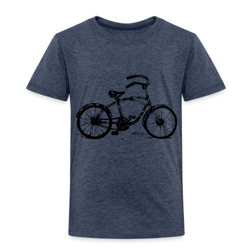bike - Toddler Premium T-Shirt