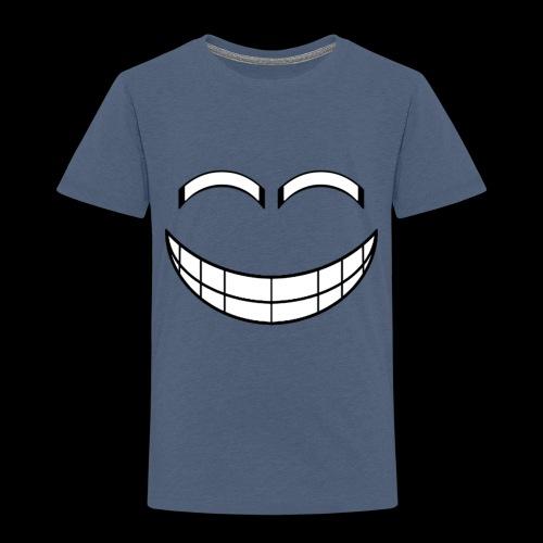 Empty Grin - Toddler Premium T-Shirt