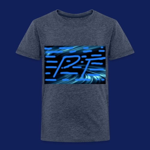 Pt Traditional - Toddler Premium T-Shirt