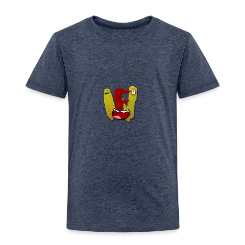 we logo - Toddler Premium T-Shirt