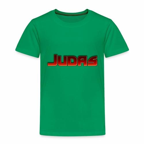 Judas - Toddler Premium T-Shirt