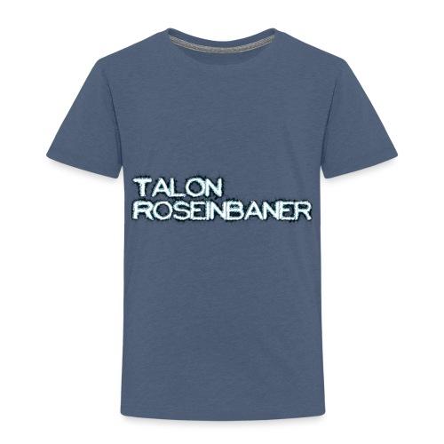 20171214 010027 - Toddler Premium T-Shirt