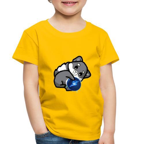 Eluketric's Zapp - Toddler Premium T-Shirt