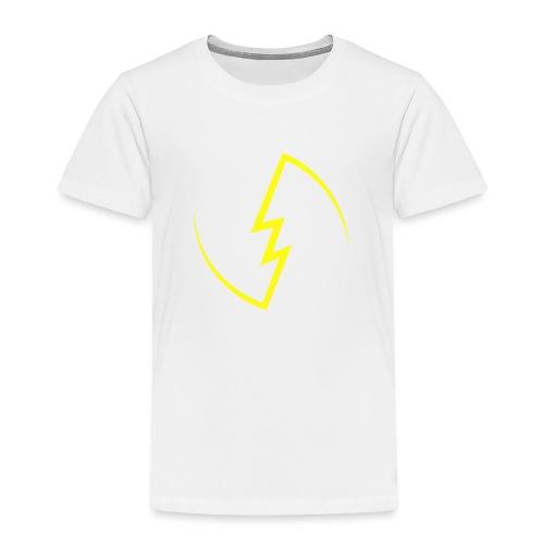 Electric Spark - Toddler Premium T-Shirt