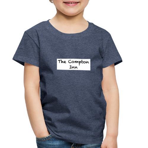 Screen Shot 2018 06 18 at 4 18 24 PM - Toddler Premium T-Shirt
