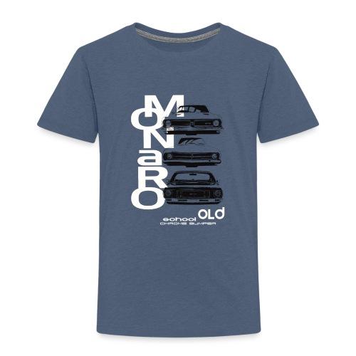 monaro over - Toddler Premium T-Shirt