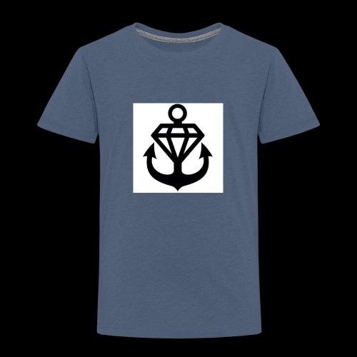 RealPrestonGamez Stay Sick - Toddler Premium T-Shirt