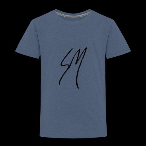 Syn Morals Elite - Toddler Premium T-Shirt