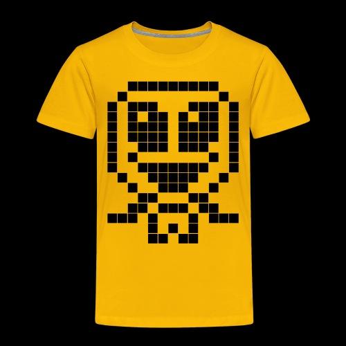 alienshirt - Toddler Premium T-Shirt