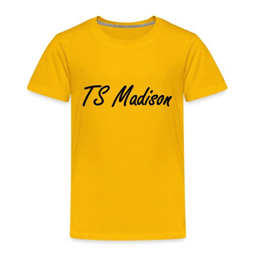 new Idea 12724836 - Toddler Premium T-Shirt
