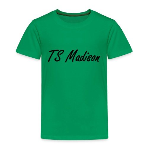 new Idea 12724836 - Toddler Premium T-Shirt