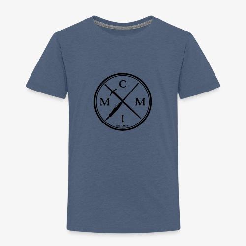 pen x sword - Toddler Premium T-Shirt