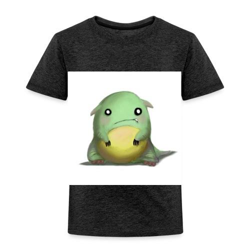 the 360 derp beast logo shirt for fans - Toddler Premium T-Shirt
