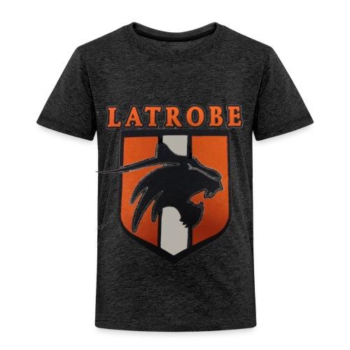 GLBSCtransp - Toddler Premium T-Shirt
