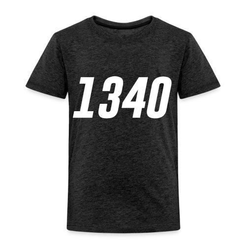 1340 - Toddler Premium T-Shirt