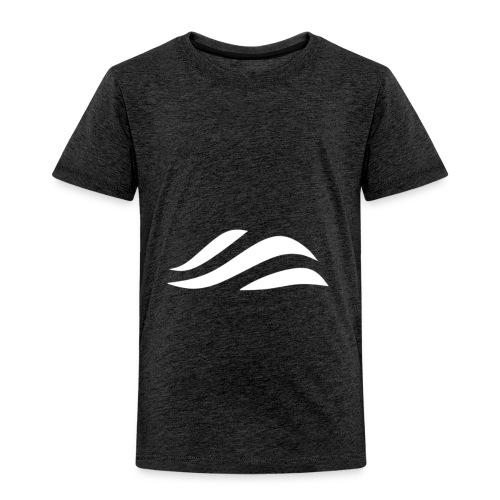 Tydal White - Toddler Premium T-Shirt