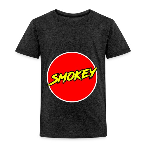 Smokey Mug - Toddler Premium T-Shirt