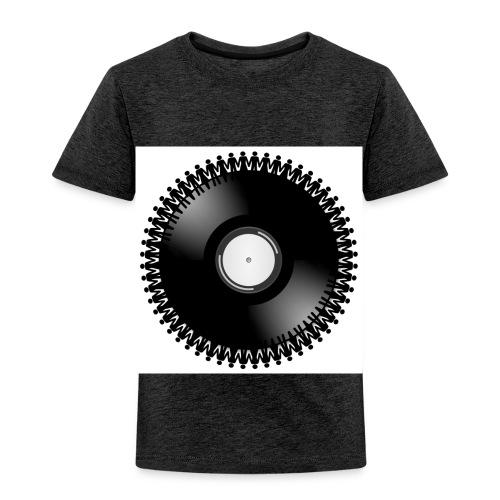 Vinyl OneLove - Toddler Premium T-Shirt