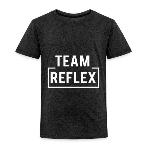 Team Reflex - Toddler Premium T-Shirt