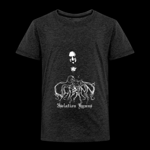 Ulfrinn- Isolation Hymns Design - Toddler Premium T-Shirt