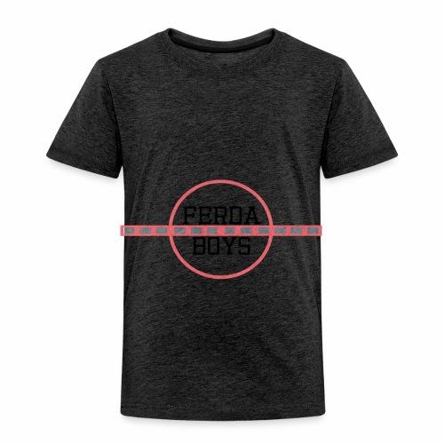 Ferda Rink - Toddler Premium T-Shirt